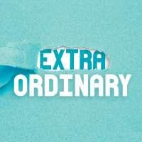 (Extra) ORDINARY
